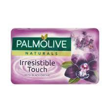 PALMOLIVE SAPUN BLACK ORCHID 90GR