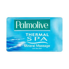 PALMOLIVE SAPUN THERMAL SPA 90GR